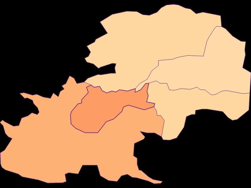 Household size in Gießhübl