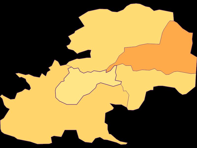 Secondary education in Gießhübl
