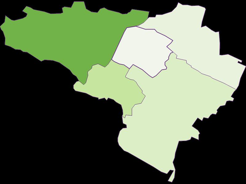 Settlement in Gumpoldskirchen