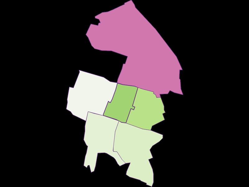 Settlement in Hennersdorf