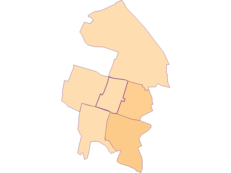Household size in Hennersdorf