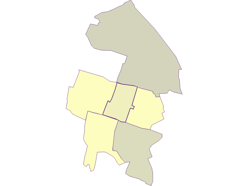 Farmers (comparison to federal state) in Hennersdorf