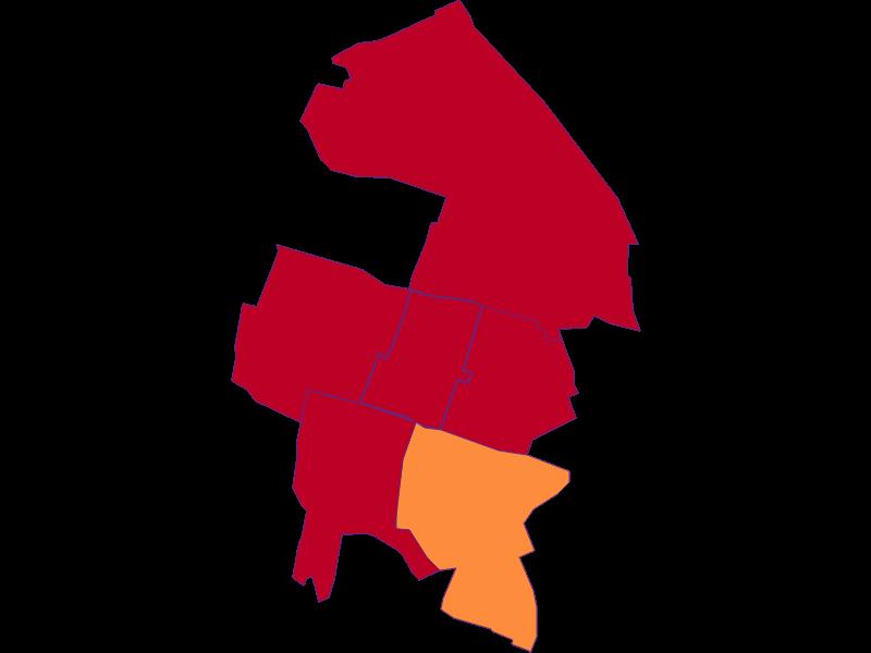 Urbanity in Hennersdorf