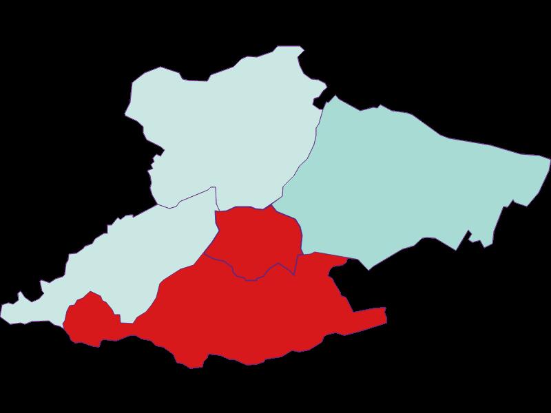 Population development since 2011 in Laab im Walde