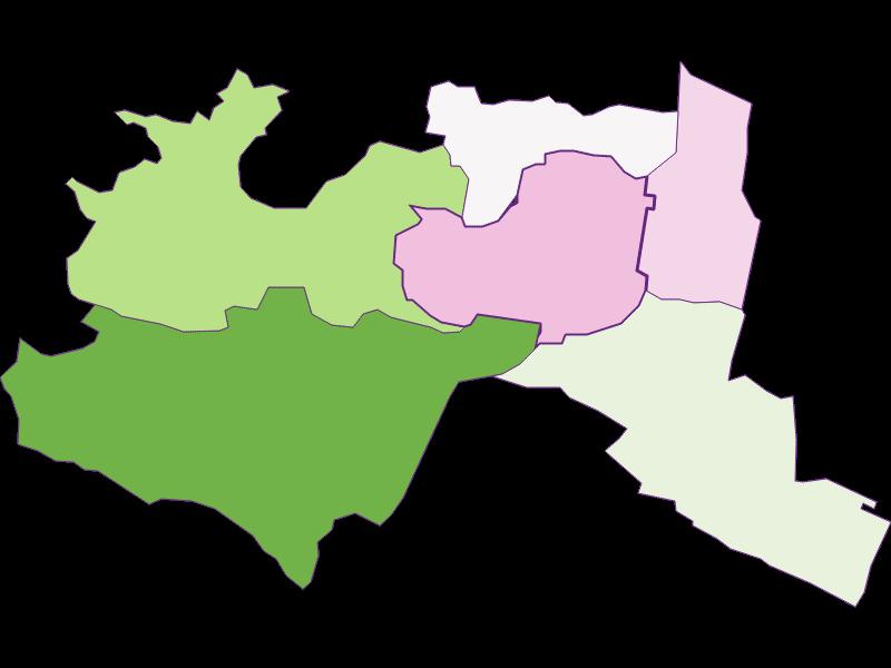 Settlement in Mödling