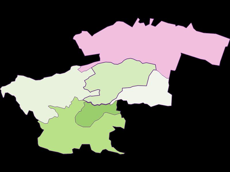 Заселенность в Perchtoldsdorf