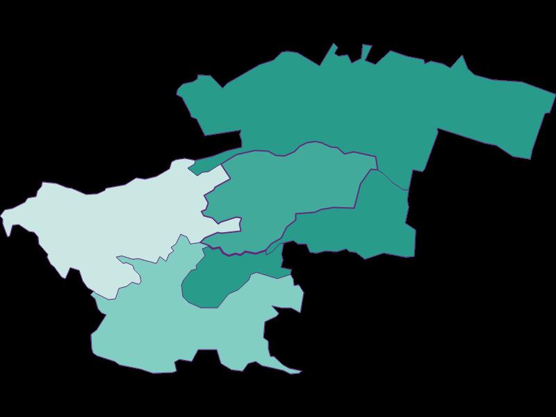 Демография с 1900 года в Perchtoldsdorf