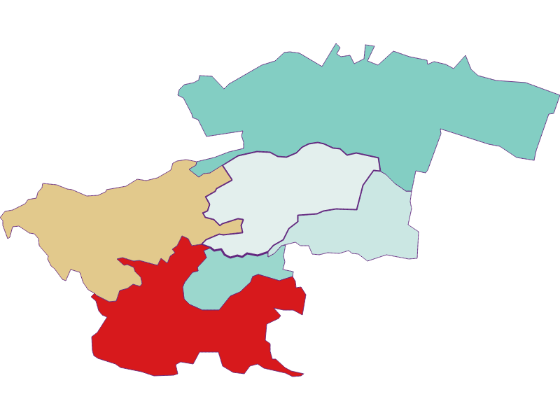 Демография с 2011 года в Perchtoldsdorf