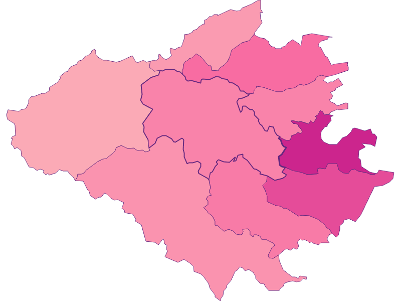 Property price in Wienerwald