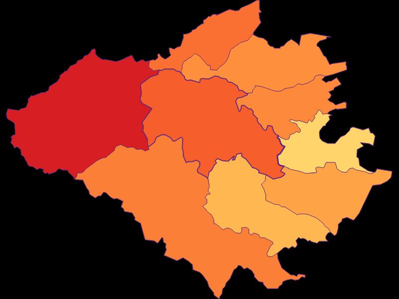 Secondary education in Wienerwald