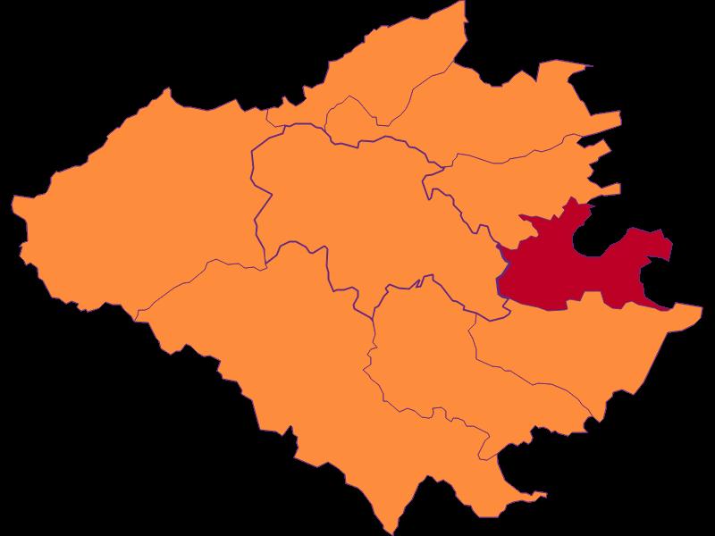 Urbanity in Wienerwald