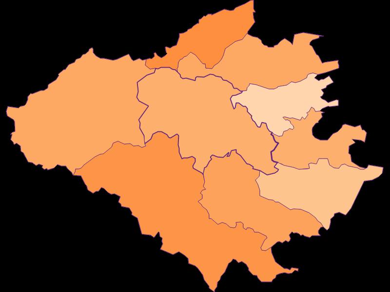 Second residences in Wienerwald