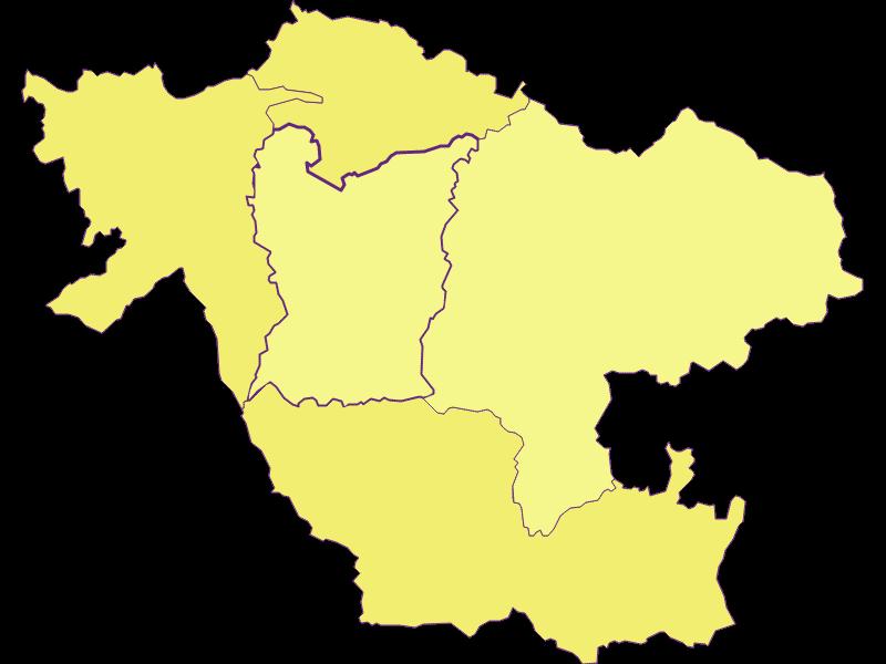 Population Density | Sankt Lambrecht