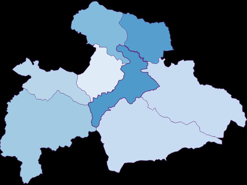Unemployment in Judenburg