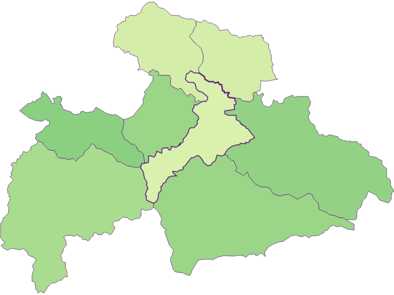Youth in Judenburg