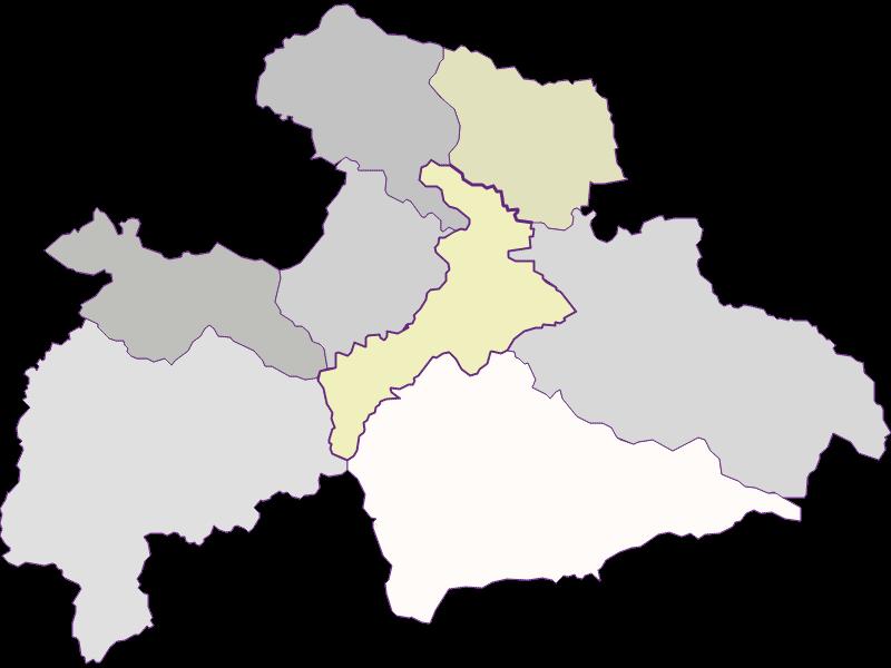 Farmers (comparison to federal state) in Judenburg