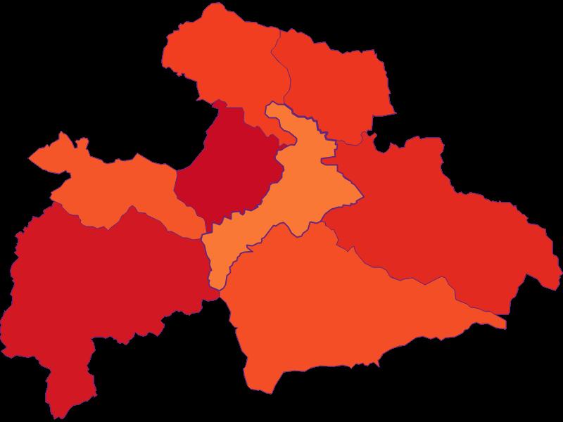 Secondary education in Judenburg