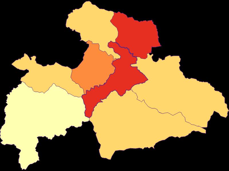 Urbanity in Judenburg