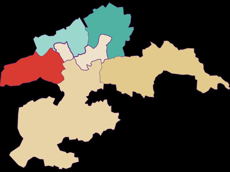 Population development since 1869 in Altendorf