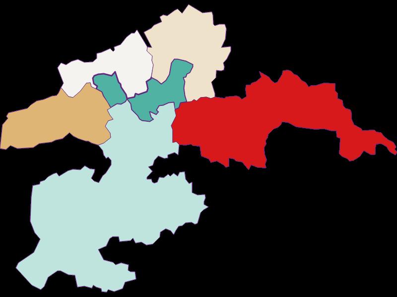 Population development since 2011 in Altendorf