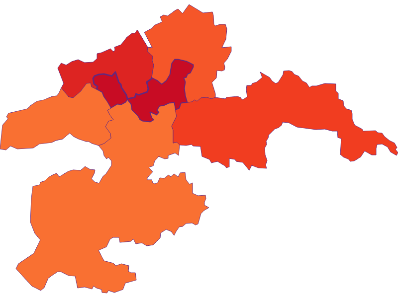 Secondary education in Altendorf