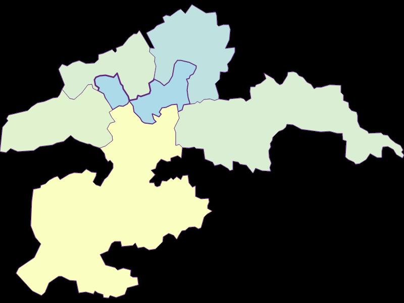 Tertiary education in Altendorf