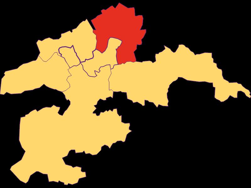 Urbanity in Altendorf