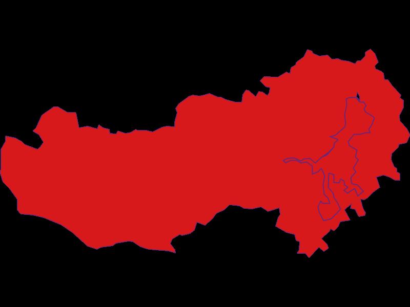 Population development since 2011 in Aspang-Markt