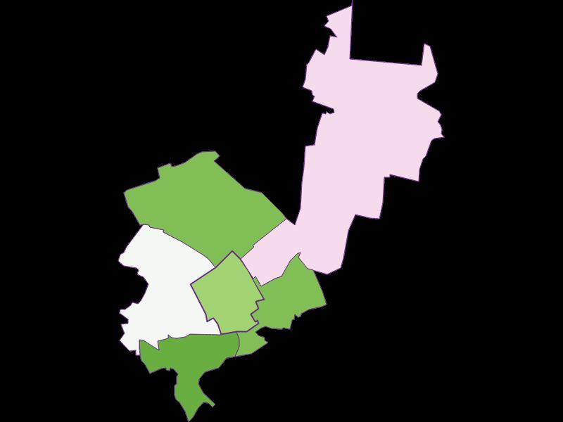 Заселенность в Breitenau