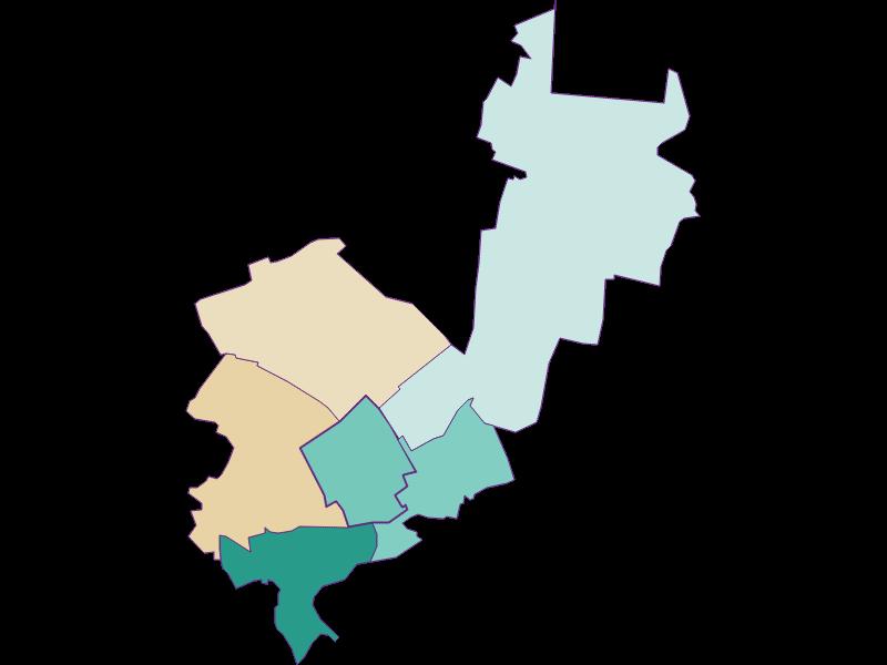 Демография с 1900 года в Breitenau