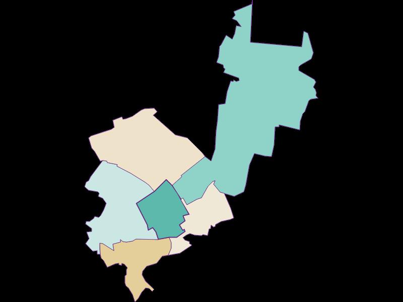 Демография с 2011 года в Breitenau