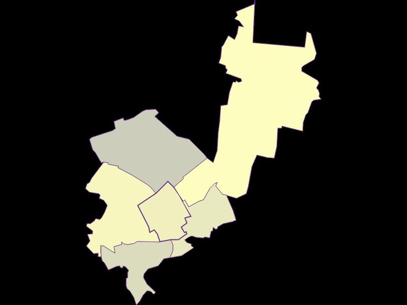 Фермеры (сравнение по Фед. землям) в Breitenau