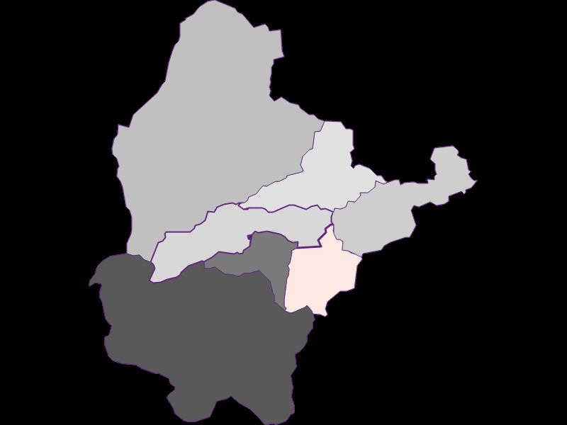 Activity rate in Breitenstein