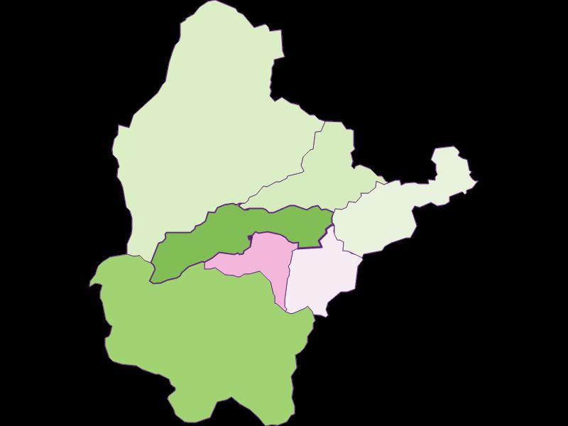 Settlement in Breitenstein