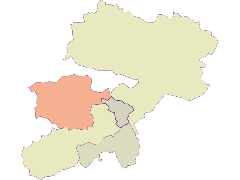 Farmers (comparison to Austria) in Buchbach