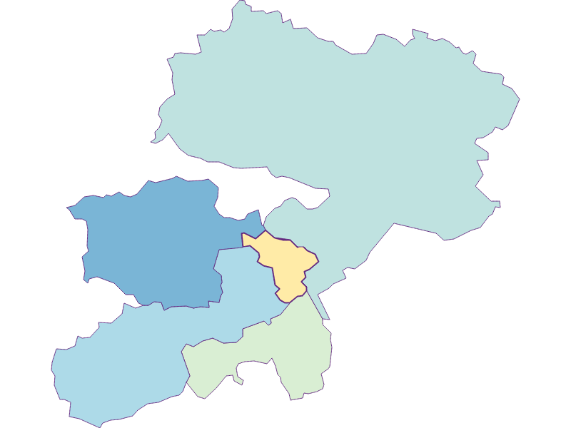 Tertiary education in Buchbach