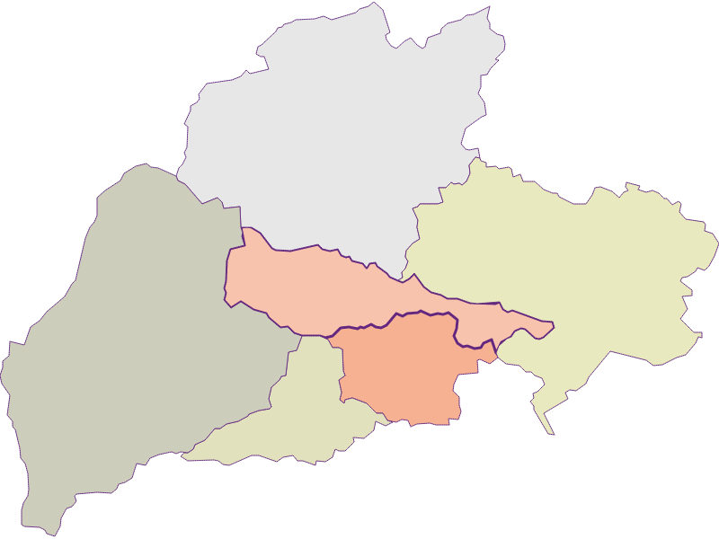 Farmers (comparison to Austria) in Bürg-Vöstenhof