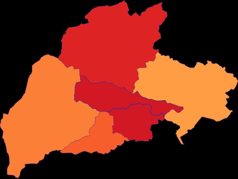 Secondary education in Bürg-Vöstenhof