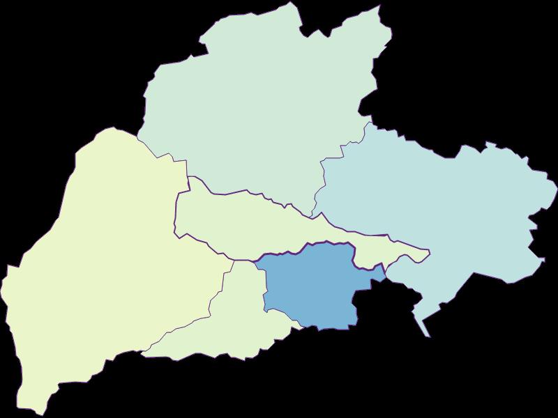 Tertiary education in Bürg-Vöstenhof