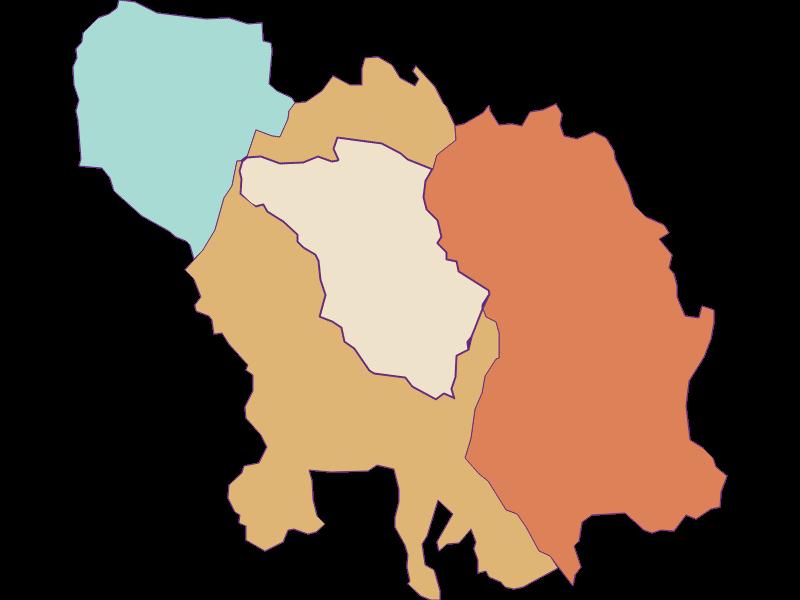 Демография с 1900 года в Edlitz