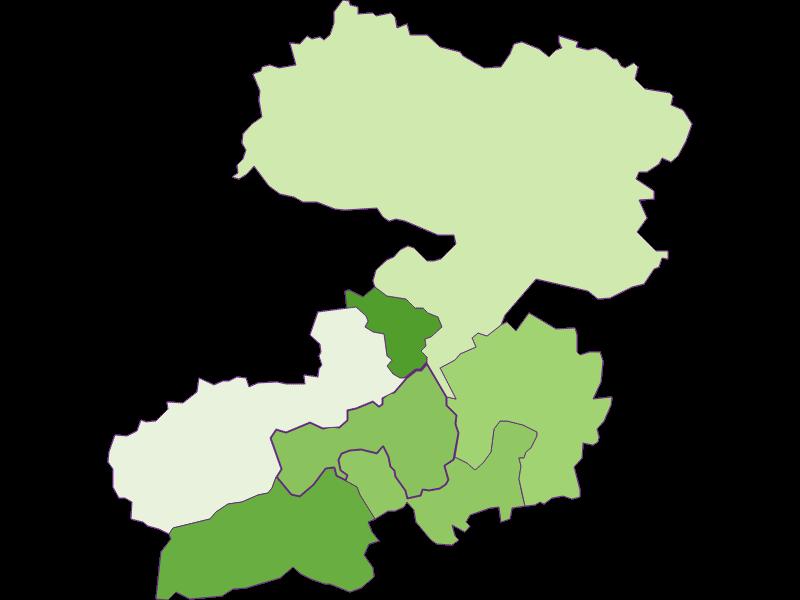Settlement in Enzenreith