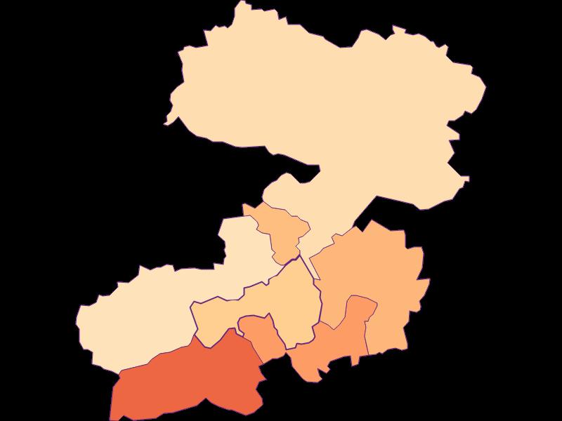 Household size in Enzenreith