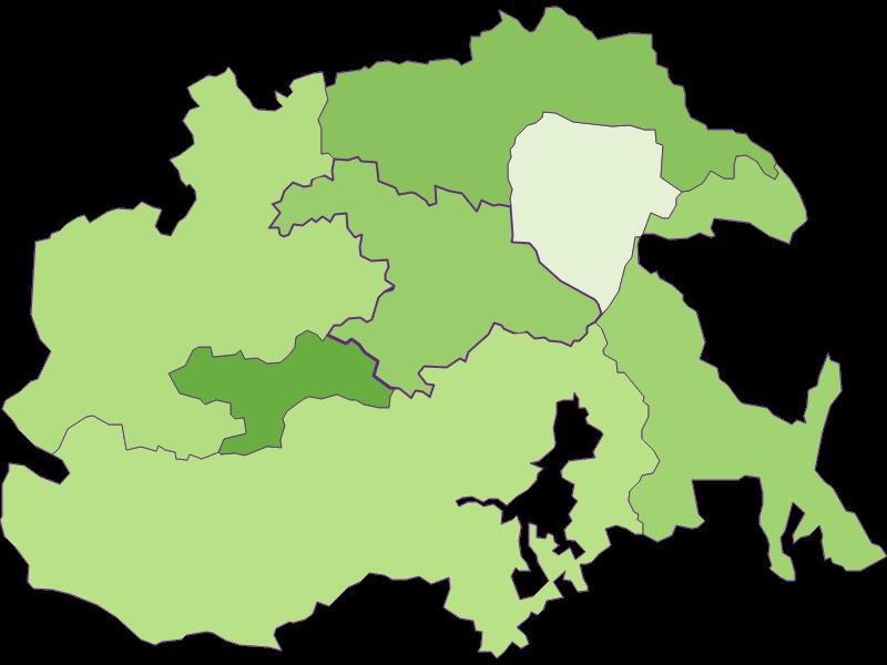 Settlement in Feistritz am Wechsel