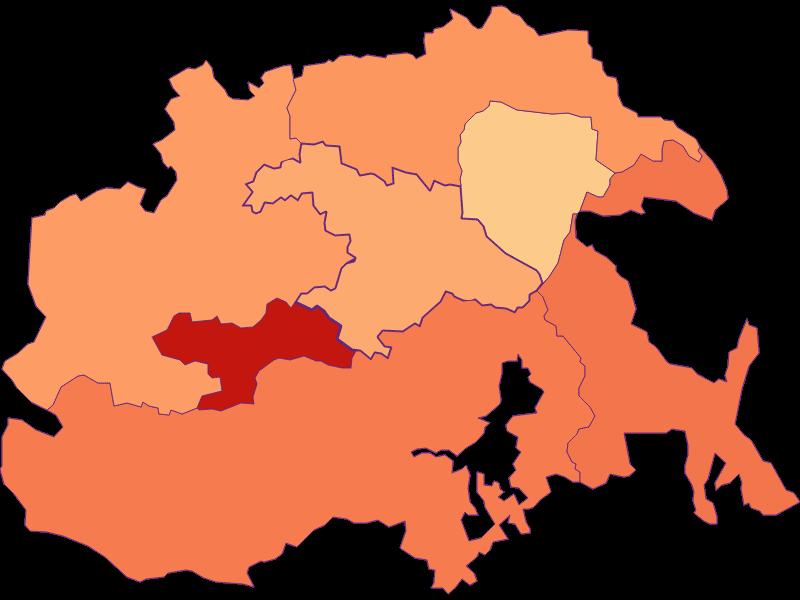 Household size in Feistritz am Wechsel