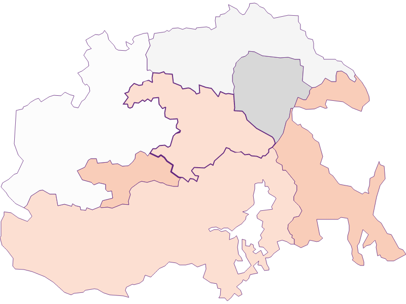 Farmers (comparison to Austria) in Feistritz am Wechsel