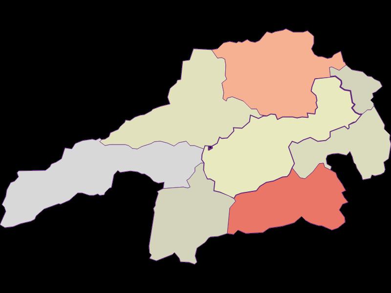 Farmers (comparison to Austria) in Gloggnitz