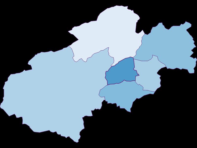 Unemployment in Grünbach am Schneeberg