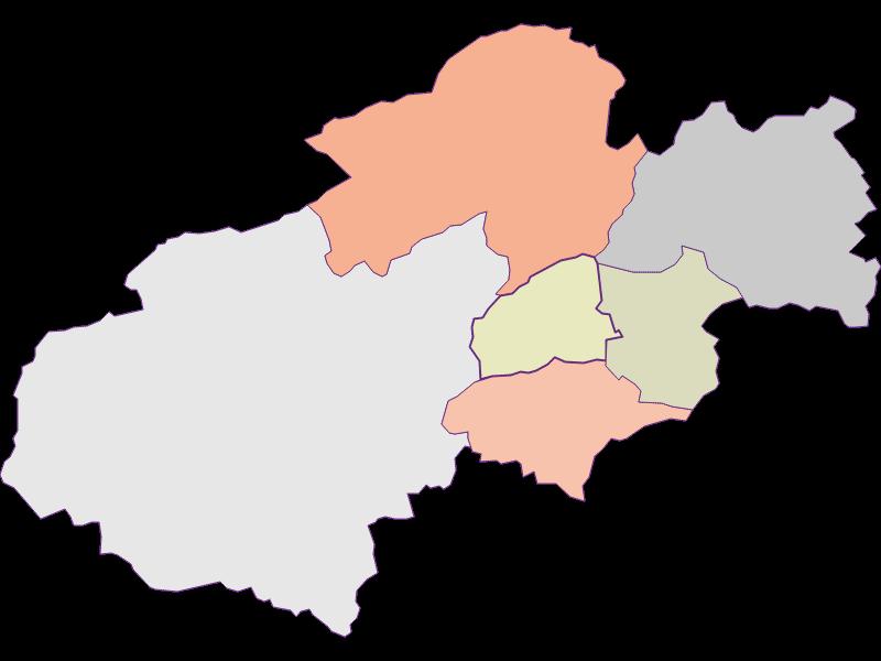 Farmers (comparison to Austria) in Grünbach am Schneeberg