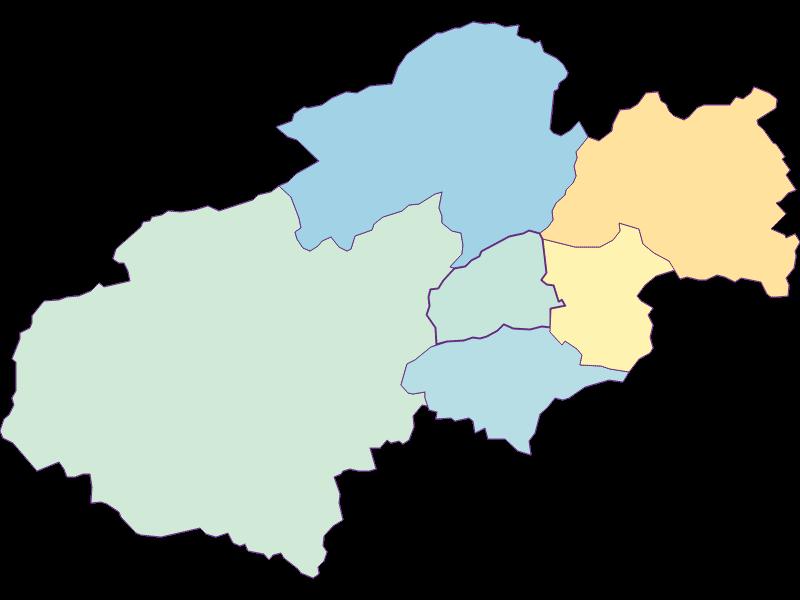 Tertiary education in Grünbach am Schneeberg