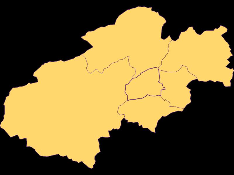 Urbanity in Grünbach am Schneeberg